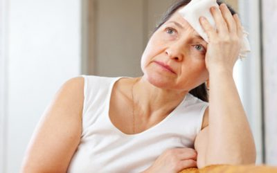 Hormone Replacement Therapy To Alleviate Menopausal Symptoms