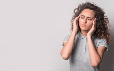 The Role Hormones Play In Migraines